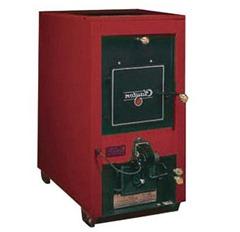 Indoor Wood Boiler